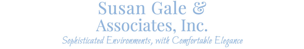Susan Gale Inc